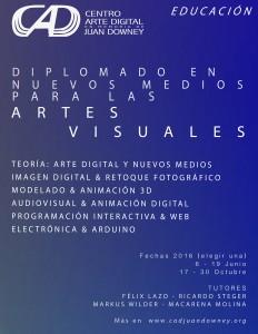 Afiche_Diplomado_para_artistas_visuales