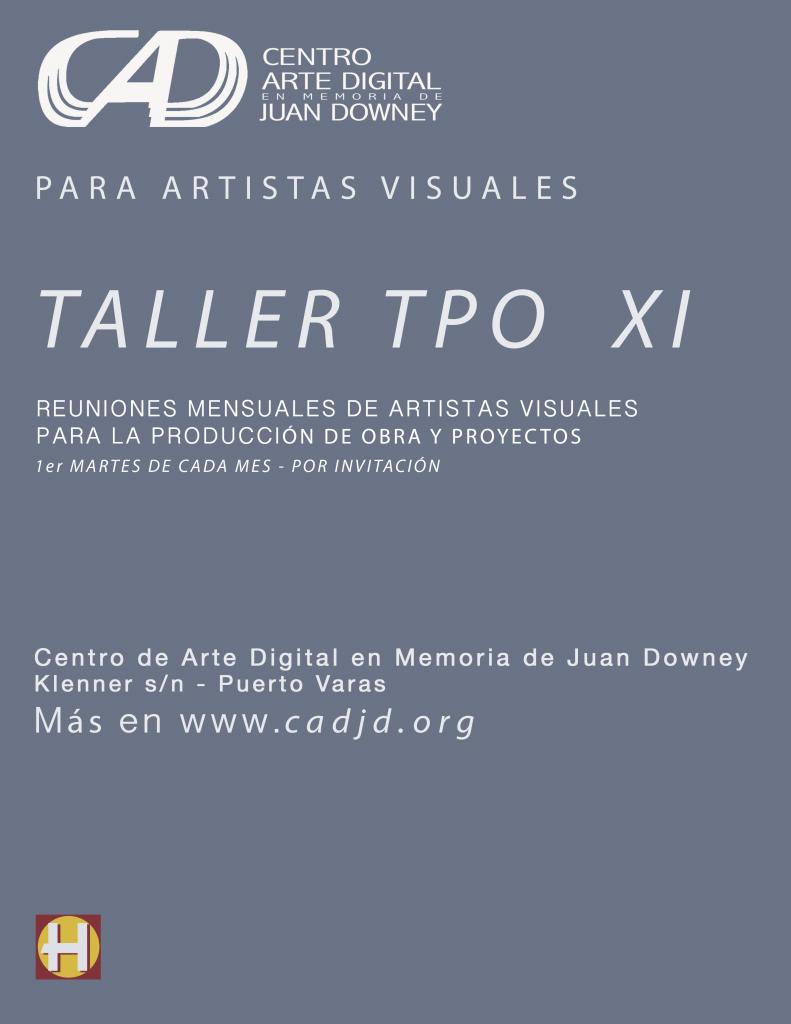 AFICHE_Taller_TPO