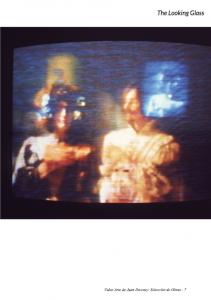 Video Arte de Juan Downey Transcripción & Notas Desde Archivo CeDoc – CCPLM_5