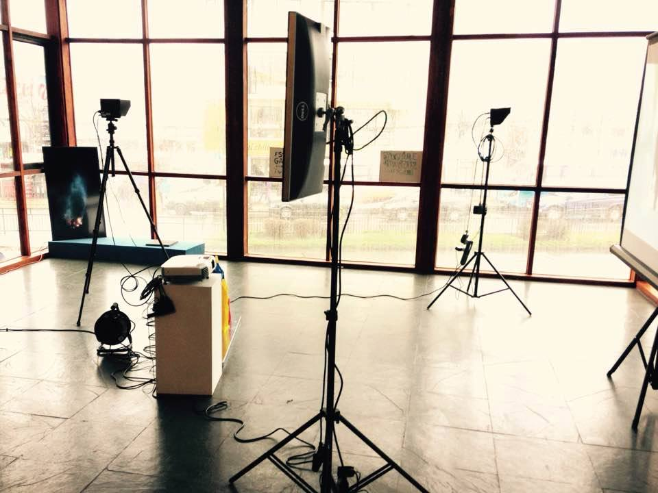 Juan Downey, nuevos medios, new media Chile, artist new media Chile, nuevos medios Chile, nuevos medios, Juan Downey, Cristobal Cea, artes visuales, MAM Chiloé